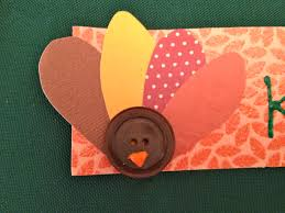 diy thanksgiving dinner place cards the bright ideas