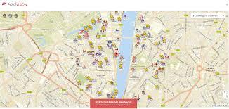Leaflet Google Maps Digital Geography