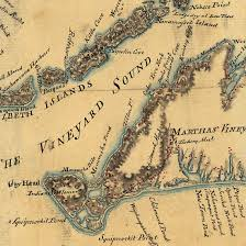 Nantucket Map Nantucket World Map Image Gallery Hcpr