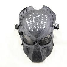 unique masks airsoft mask cool airsoft masks