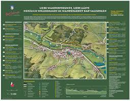 Freibad Bad Hersfeld Rad Wanderwege Und Wasserwandern