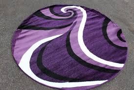 Purple And Grey Area Rugs Purple And Grey Area Rug Home Design Ideas