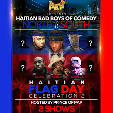 Haitian Flag Day Prince Of Pap Events Eventbrite