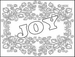 disney pixar free printable inside out joy coloring sheet and page