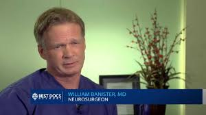 cervical disc fusion with neurosurgeon dr william banister youtube