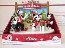 disney animated christmas ebay