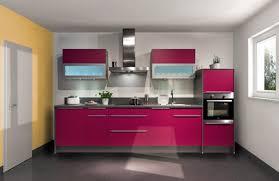 küche pink pink küche individuelle einbauküche