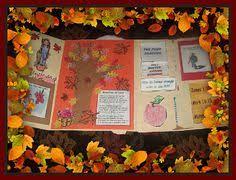 thanksgiving lapbook homeschool thanksgiving