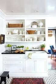 Open Shelves Kitchen Design Ideas Open Shelves Kitchen Design Ideas Javi333