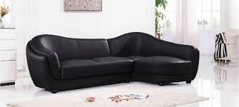 canapé cuir 4 places canapé d angle 4 places a prix cassé en cuir