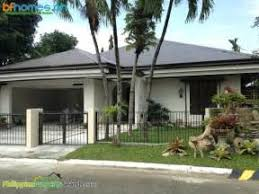 Bungalow House Designs Gallery For U003e Philippine Modern Bungalow House Plans Simple