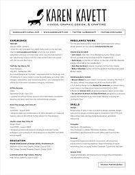 Proper Font Size For Resume Resume Best Font Resume Ideas
