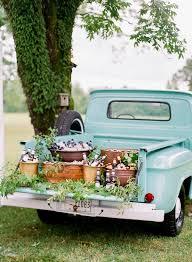 Elegant Backyard Wedding Ideas by Elegant Backyard Wedding By Ashley Upchurch Pickup Trucks Event