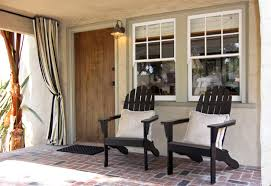 Chairs For Front Porch Front Porch Mediterranean Porch Orange County By Flea