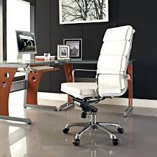 small white office chair furniture intended for awesome house desk