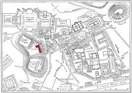 Livia Condo Floor Plan by File Plan Rome Tabularium Png Wikimedia Commons