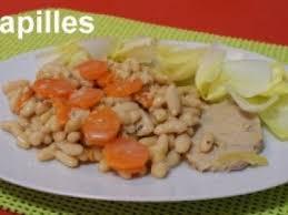 cuisiner des haricots blancs une idée de recette pour cuisiner les haricots blancs recette ptitchef