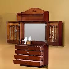 rustic jewelry armoire rustic jewelry armoire design fabrizio design ideas for rustic