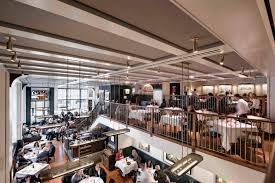 the new restaurant reservations landscape