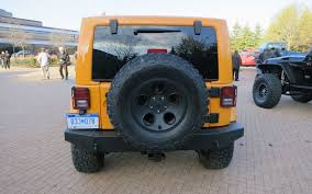 mopar jeep wrangler jeep mopar unveil six concepts ahead of moab jeep safari truck