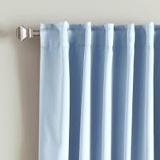 sky blue curtains curtains sky blue blackout curtains blue sky
