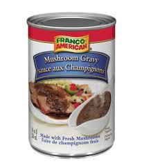 turkey mushroom gravy recipe details franco american mushroom gravy walmart canada