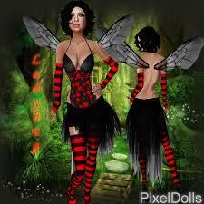 Ladybug Baby Halloween Costume Marketplace Pixeldolls Ladybug Halloween Costume