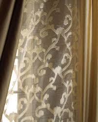 Neiman Marcus Drapes 52 Best Curtains Images On Pinterest Curtain Panels Window