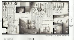 Draw Simple Floor Plans by Portfolio By Nicole Elsholz At Coroflot Com