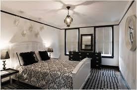 schwarzes schlafzimmer 10 erstaunliche schwarz weiß schlafzimmer design