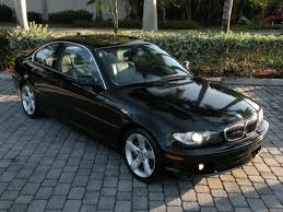 2005 bmw 325i 2005 bmw 325ci coupe fort myers florida for sale in fort myers fl