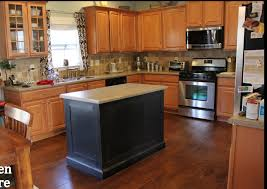 current kitchen cabinet trends green painted kitchen cabinets