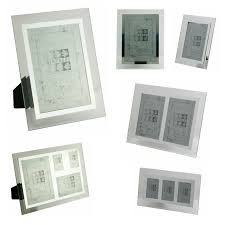 Triple Picture Frame Ebay