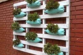 Pallet Garden Decor 10 Creative Diy Pallet Tips For Your Garden Decor Advisor