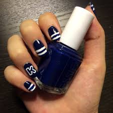 letter nail art images nail art designs