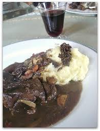 recette de cuisine civet de chevreuil un dimanche a la cagne civet de chevreuil aux cèpes et aux 3