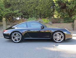 porsche 911 black edition porsche 911 black edition pdk 2011 11 used porsche for sale