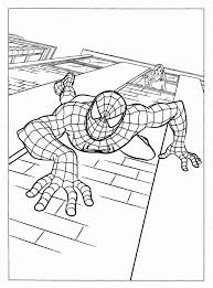 spiderman villains coloring pages coloring book area source