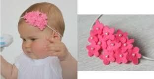 diy baby headbands diy baby headbands home abroad 2 diy