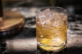 classic old fashioned cocktail five alternative cocktails for christmas the idle man