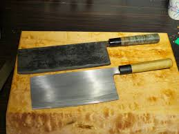 show your chuka bocho show your cleaver the kitchen knife fora