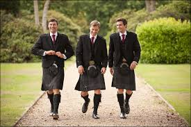 highland wear hire in leicester kilt hire and full highland