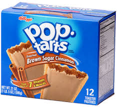 pop tarts wikipedia