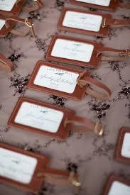 best 25 luggage tags wedding wedding cancun wedding amazing destination wedding favors best