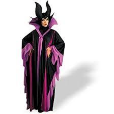 Amazon Halloween Costumes Amazon Disney Maleficent Deluxe Costume Clothing