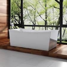 Jacuzzi Bathtubs For Two Shop Bathtubs At Lowes Com