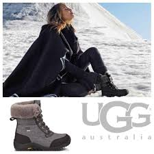 ugg s adirondack ii waterproof boot 36 ugg shoes ugg adirondack ll waterproof boots