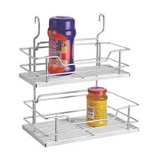 6 inch spice rack cabinet klaxon regular hanging kitchen storage rack double 6 inch
