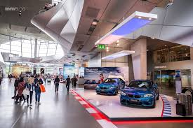 bmw dealership design every bmw fan should experience the bmw welt