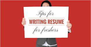14 tips for writing attractive resume for freshers wisestep